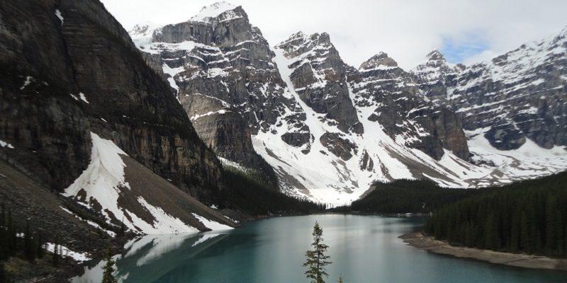 カナダ旅行