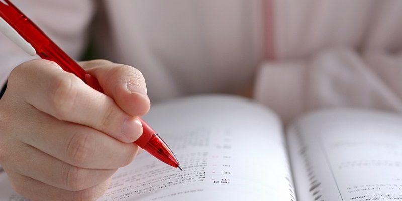 TOEFL&ILETS学習