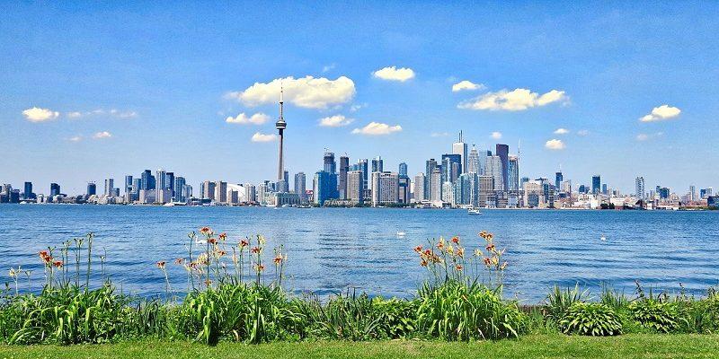 オンタリオ州に留学